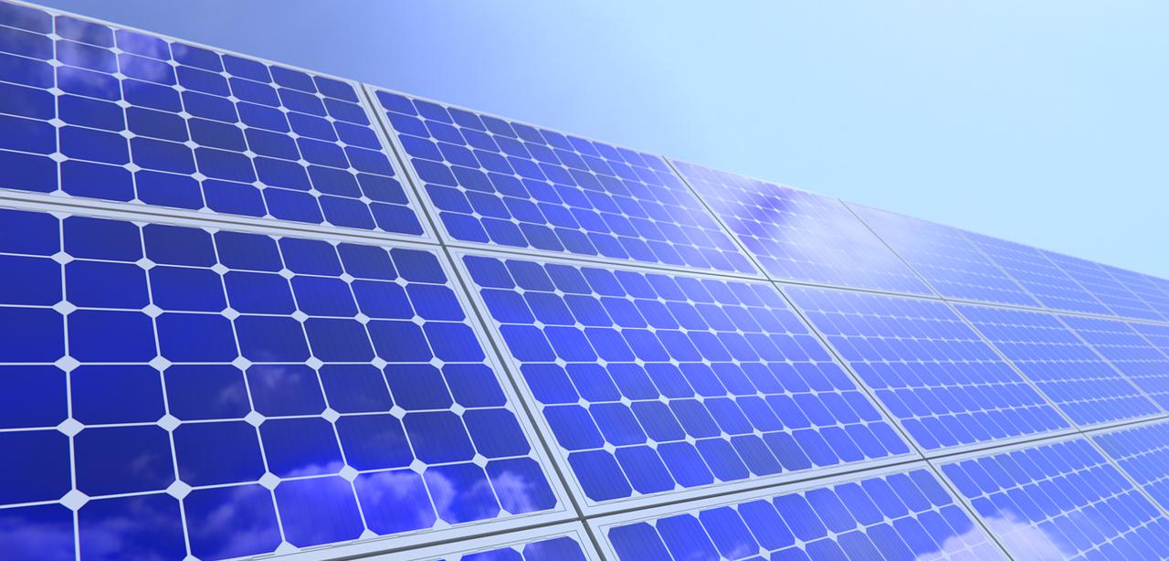 L 39 evoluzione dei pannelli solari a film sottile for Pannelli solari immagini