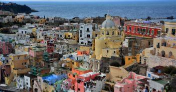 sostenibilità delle isole minori
