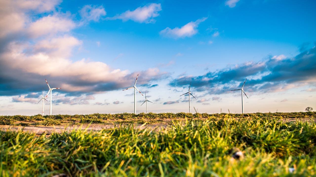 rinnovabili negli Stati Uniti
