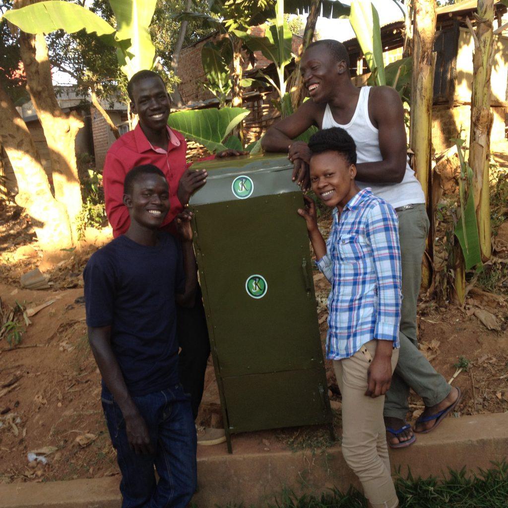 startup agricole innovative