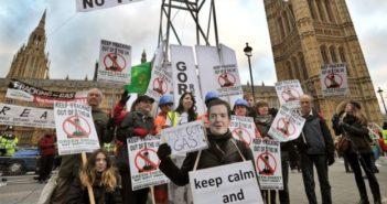 Irlanda bandisce il fracking
