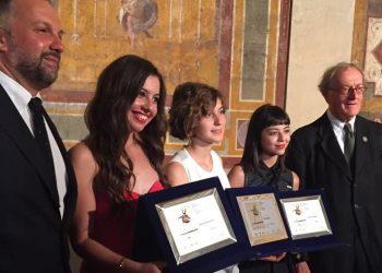Premio scriviamoci