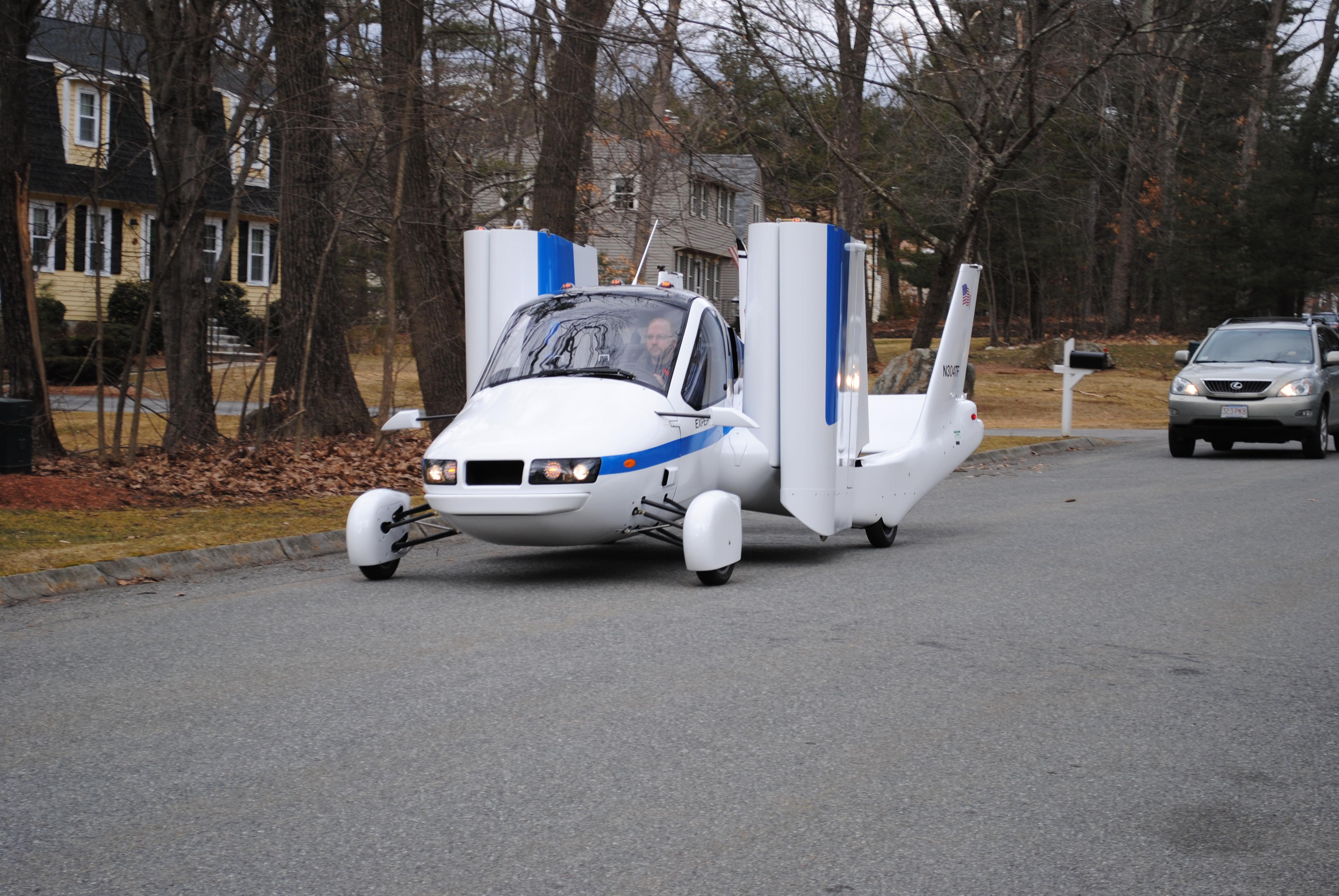 innovazioni future dei trasporti