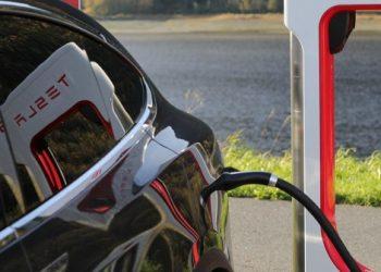 auto elettriche in francia