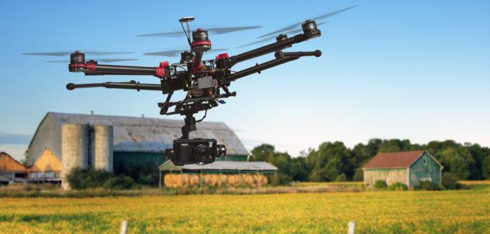 incremento sostenibile delle produzioni agricole