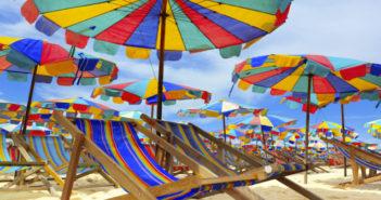 ecosostenibilità spiagge