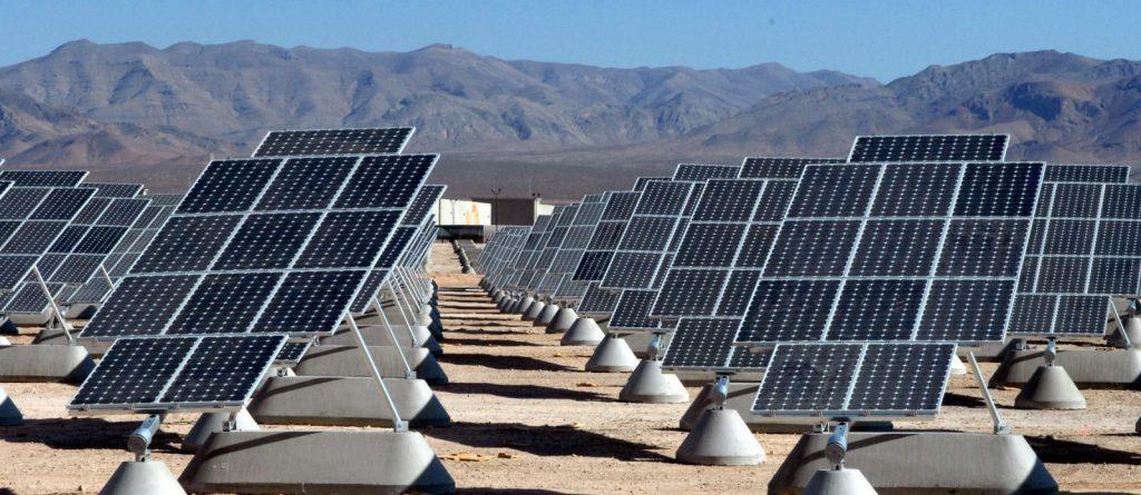 energia rinnovabile e pulita