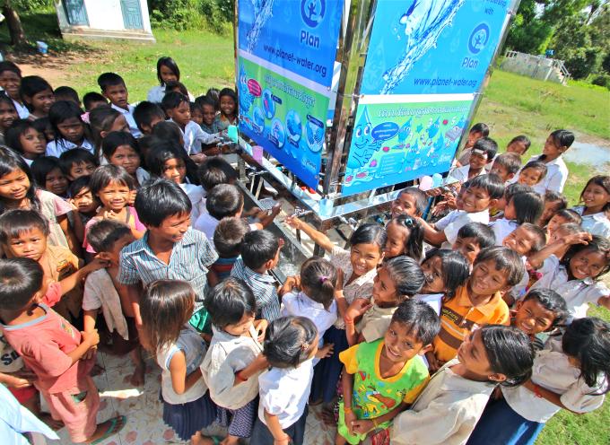 innovazione ed efficientamento idrico