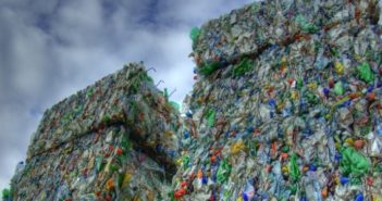 politiche europee per il riciclo della plastica