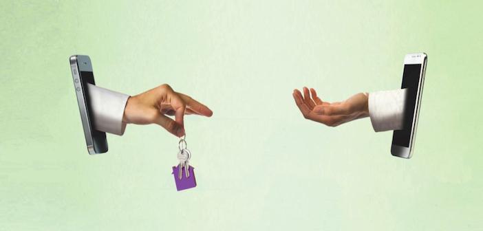 economia circolare e economia della condivisione
