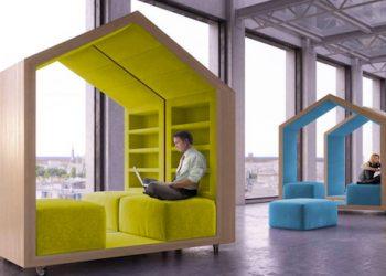 design uffici sostenibili