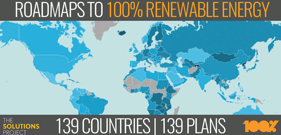 100% rinnovabili