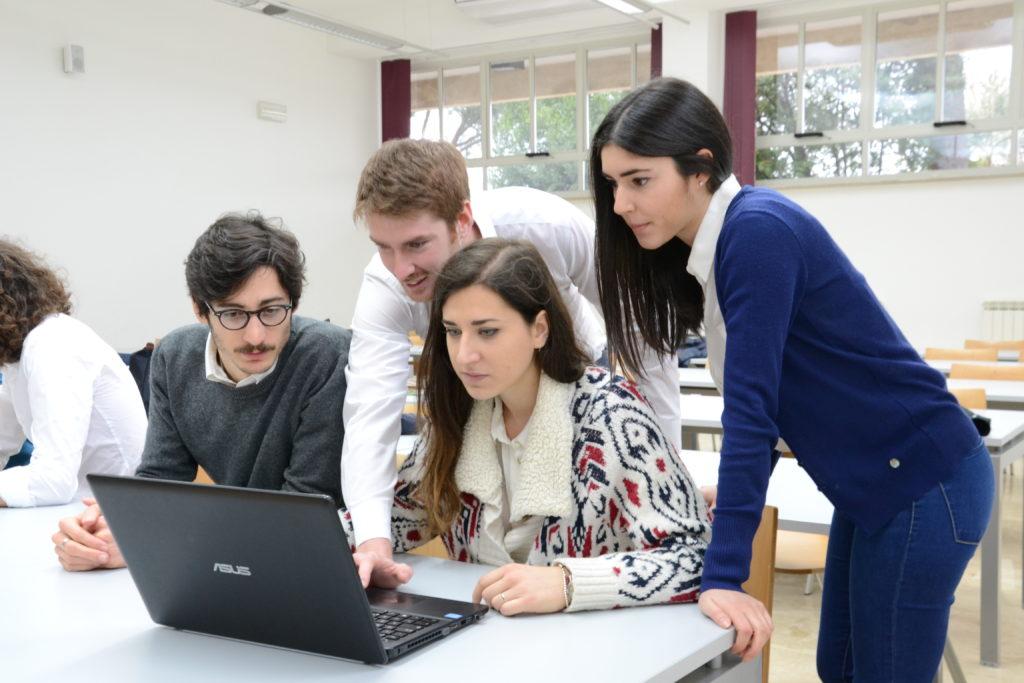 università e sostenibilità architettonica