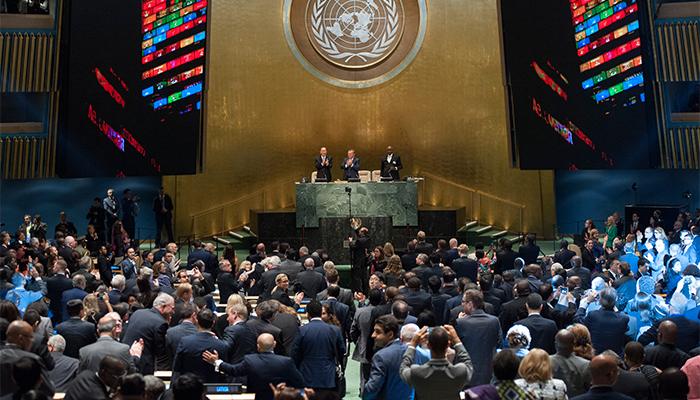 Nazioni Unite incentivano la sostenibilità