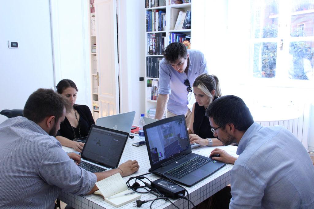 ReStart4Smart, il progetto di casa del futuro della Sapienza di Roma