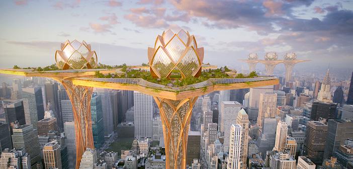 0316bea18b Città sostenibili del futuro. Come saranno? - Green.it