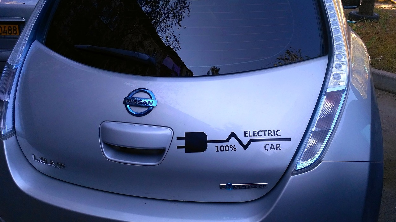 litio e mobilità elettrica