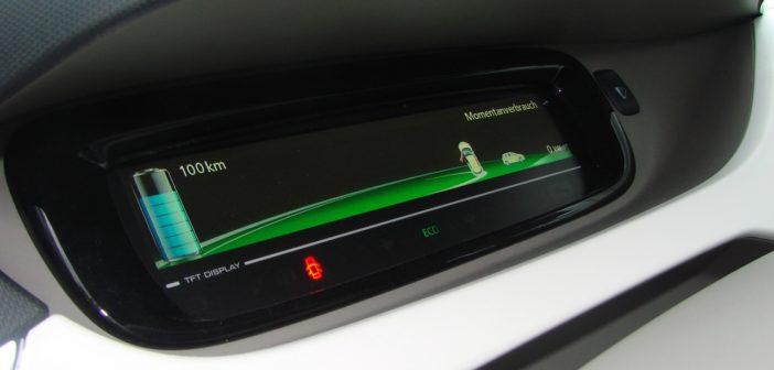 Sostenibilità della mobilità elettrica