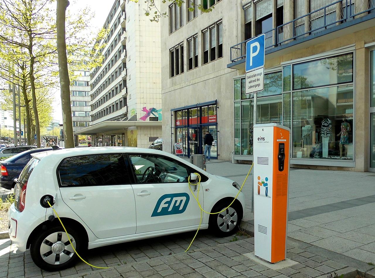 Automobili a batterie