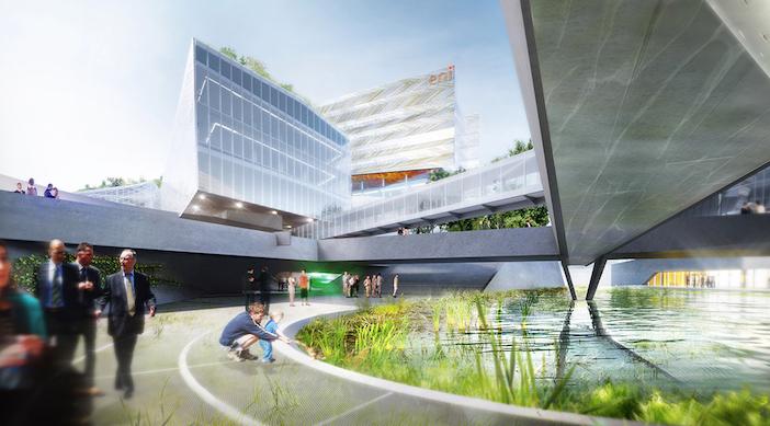 architettura sostenibile a milano
