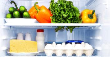 Riduzione dello spreco alimentare: istantanee dal frigo con FridgeCam