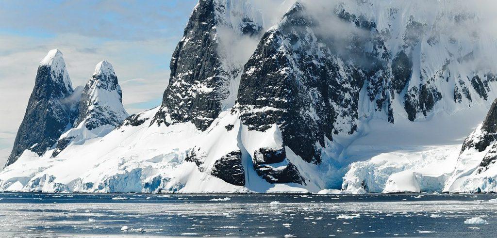 Trivellazioni nell'Artico