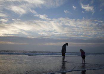Aiutare gli oceani (foto: Lucy Henderson / Reuters)