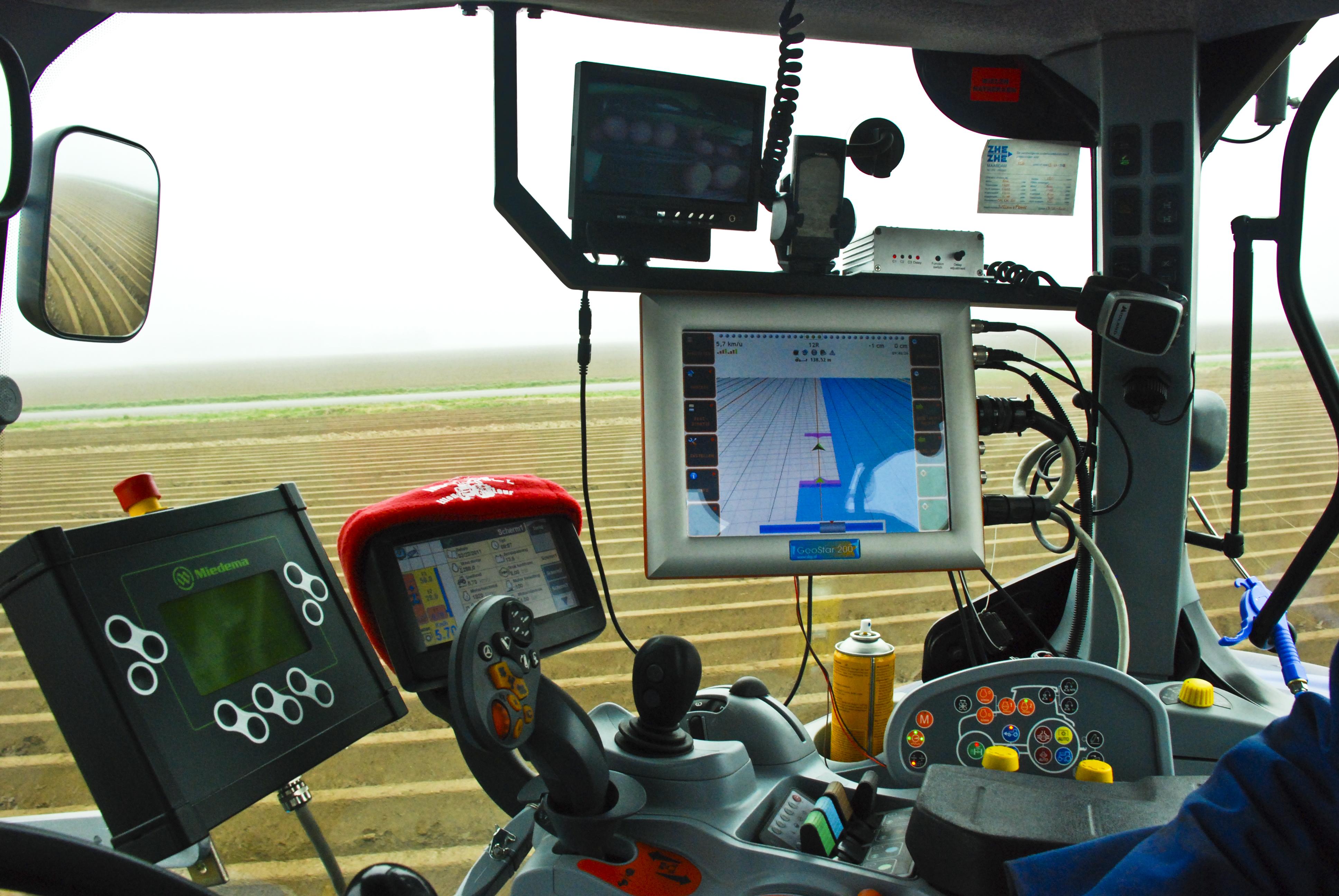 Agricoltura 4 0 Il Punto Sulla Tecnologia Applicata All