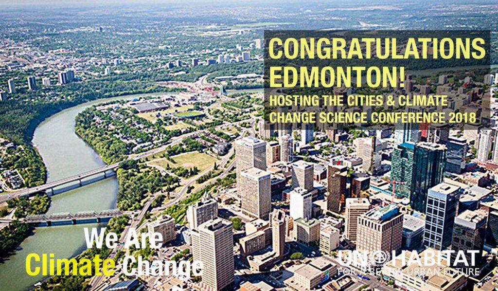 città e cambiamenti climatici
