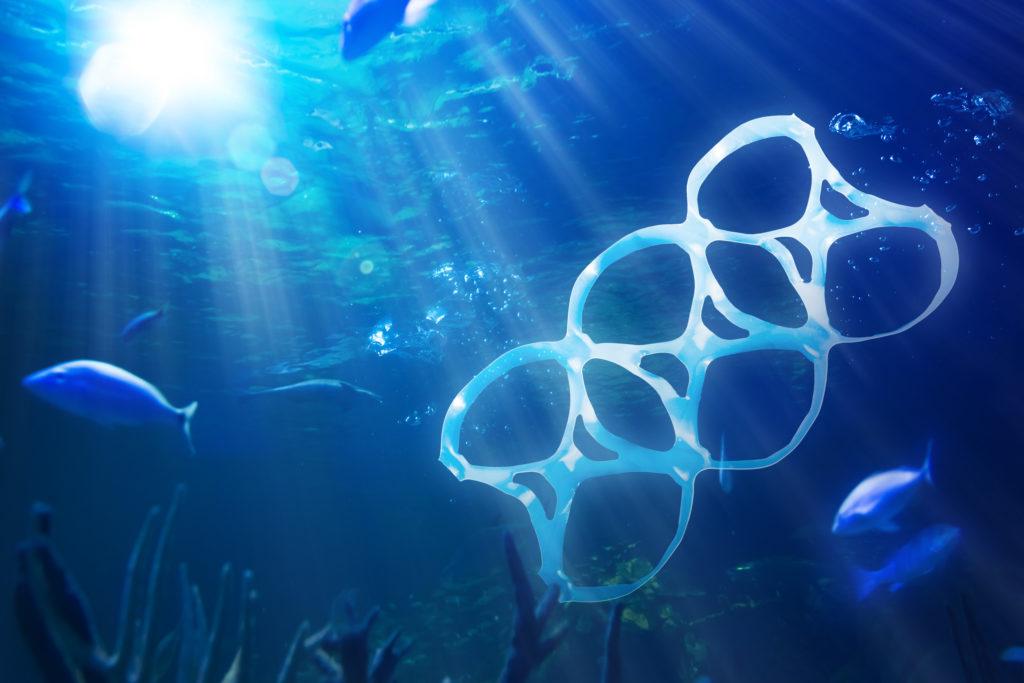 Plastica usa e getta