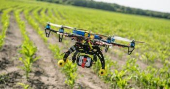 Agricoltura 4.0: il punto sulla tecnologia applicata all'alimentazione