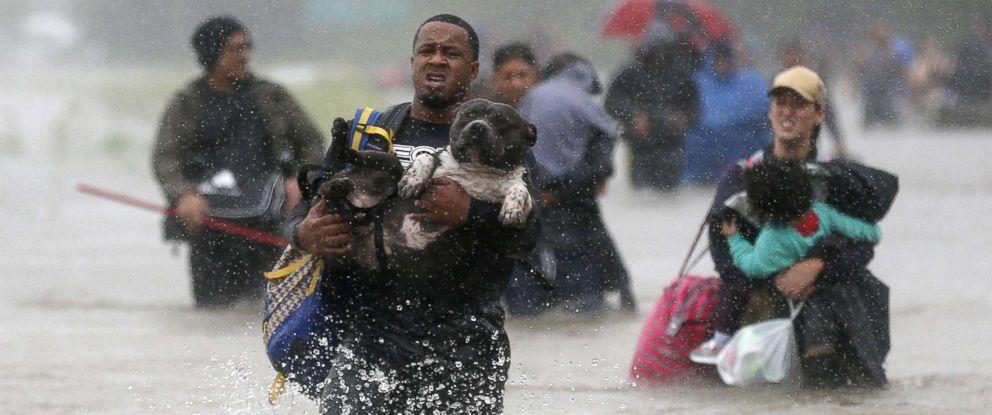 Disastri meteorologici: conseguenza del riscaldamento globale?