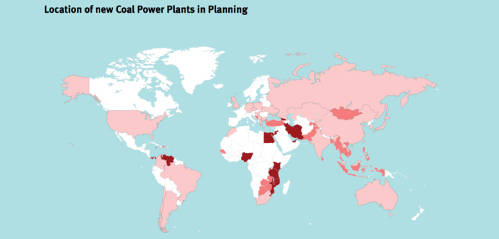 investimenti nel carbone