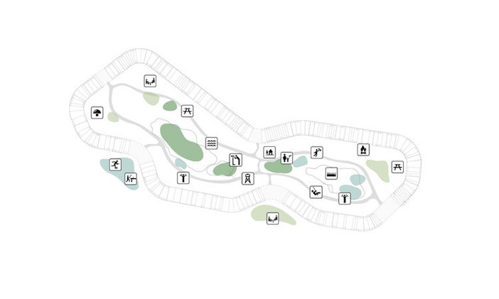 architettura residenziale sostenibile