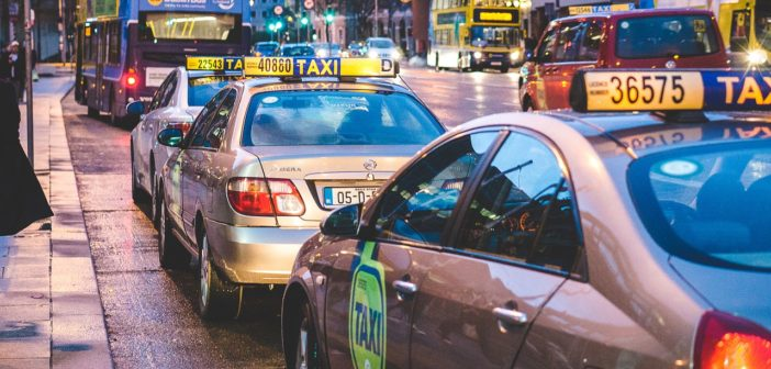 traffico e la mobilità del futuro