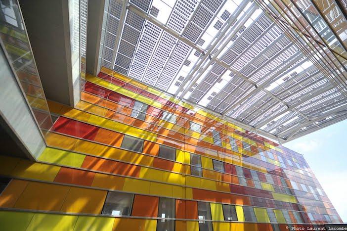 energia per edifici a impatto zero
