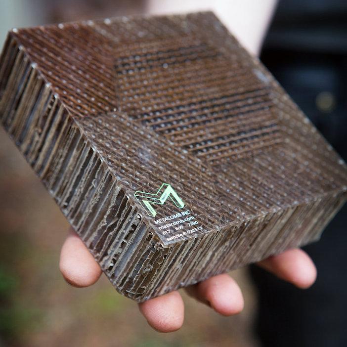 materiali per edilizia circolare