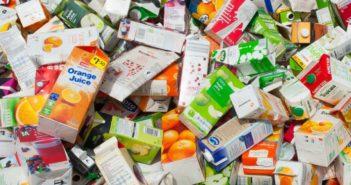 Packaging sostenibile: le confezioni per bevande Frugal Carton