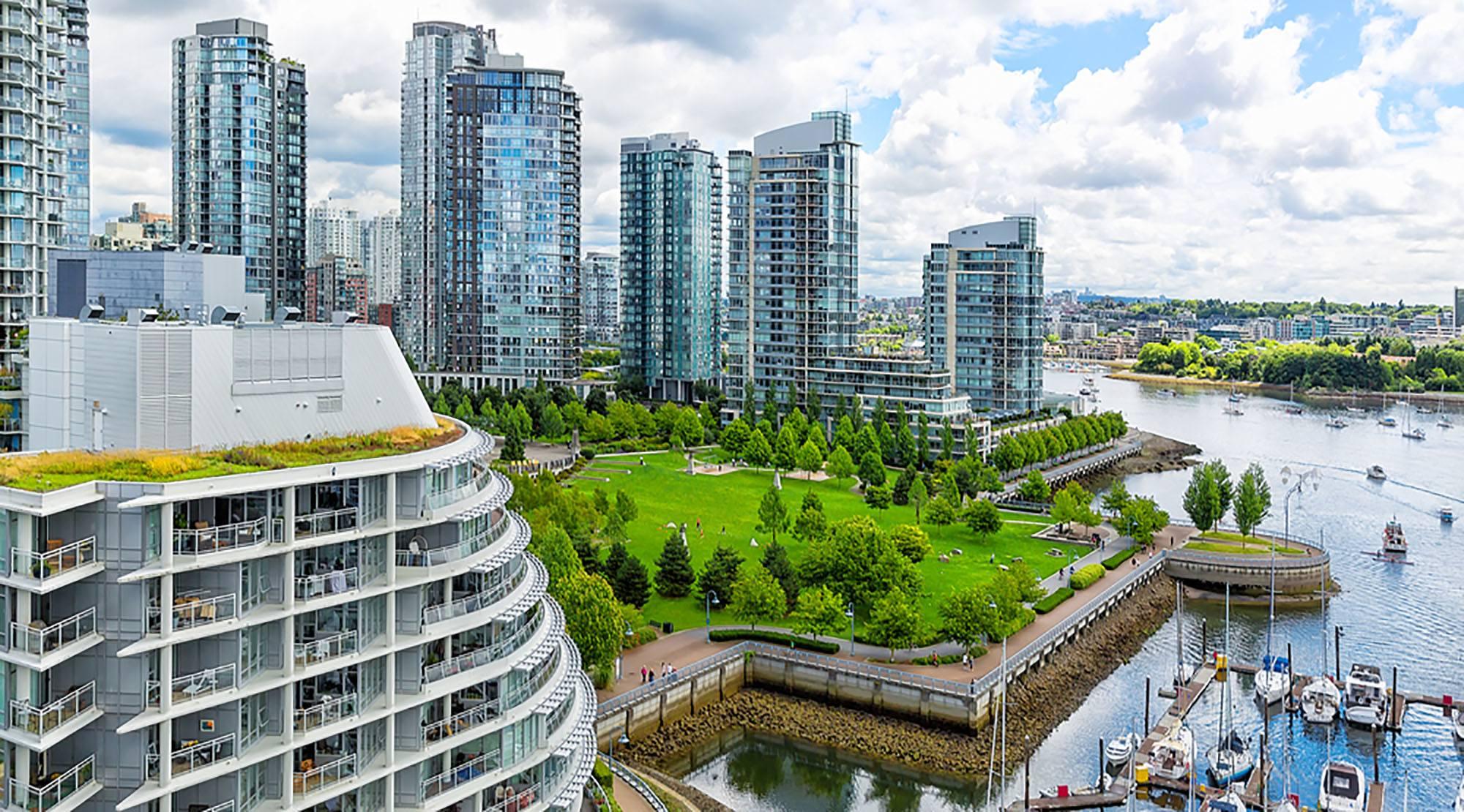 Studio Apartments In Vancouver Canada