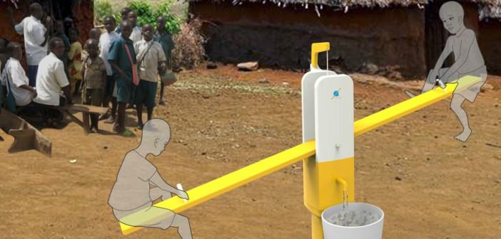 accesso all'acqua