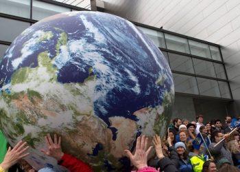 Città ed emissioni fossili