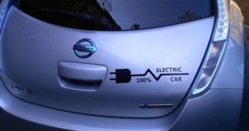 mobilità elettrica trentina
