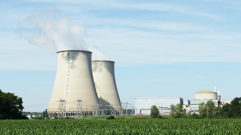 centrali nucleari francesi