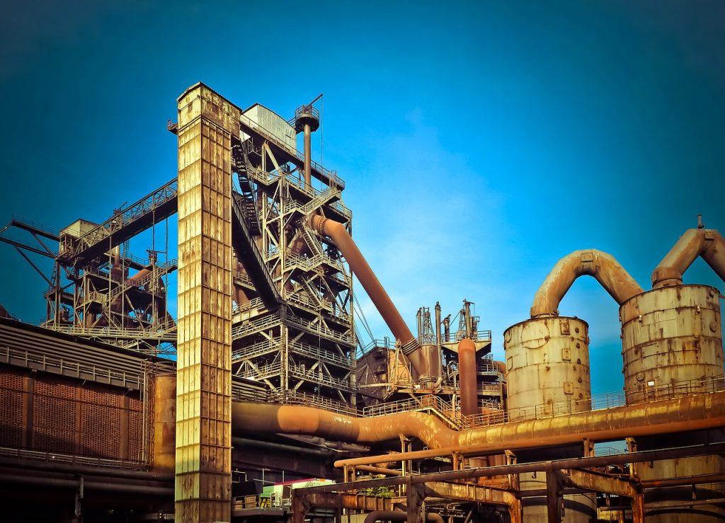 rivoluzione industriale sostenibile