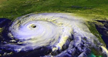 energia dagli uragani