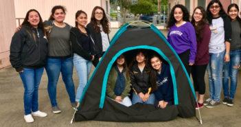 tenda solare