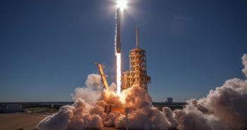 Razzi Spaziali Terra-Terra