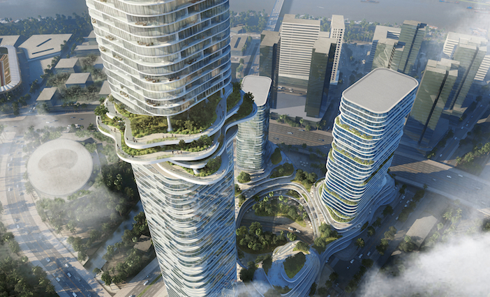 ecosistemi sostenibili indoor