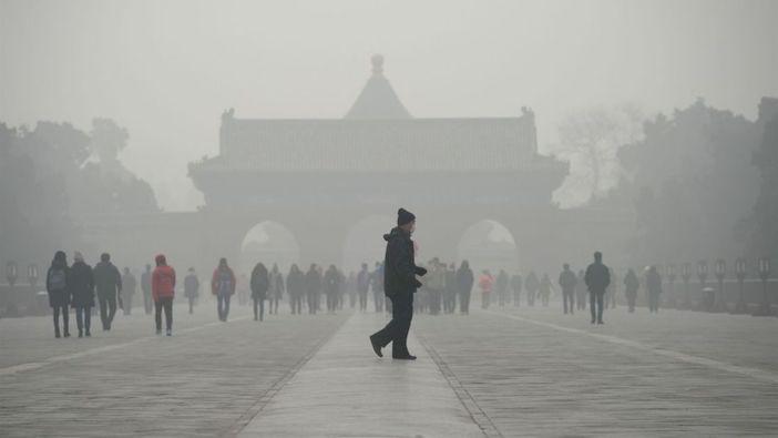 misure contro l'inquinamento