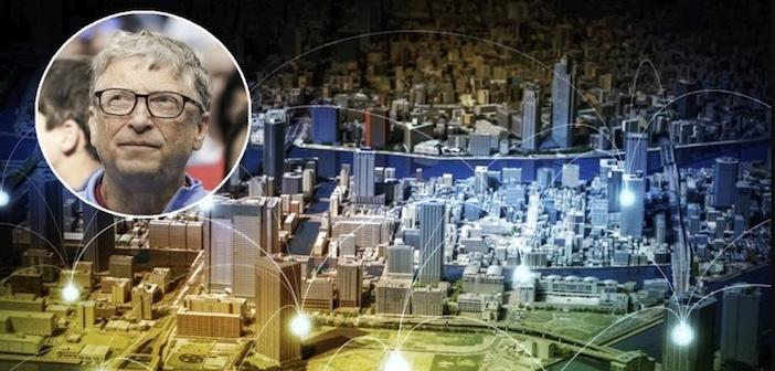 smart city arizona